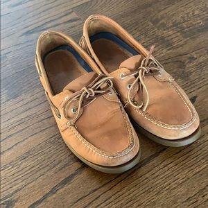 Sperry Men's Authentic Original Boat Shoe 11